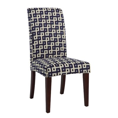 Parson Chair Slipcover by Powell