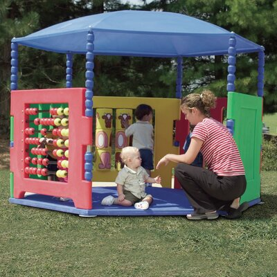 Basis 4 Tots Playhouse Product Photo