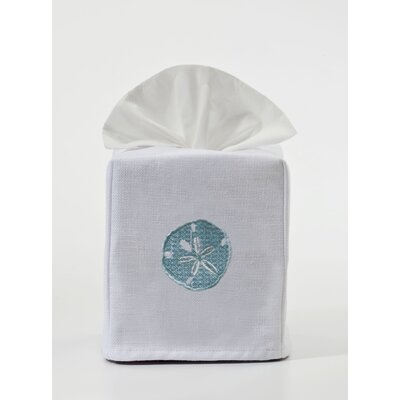 Tissue Box Cover by Jacaranda Living