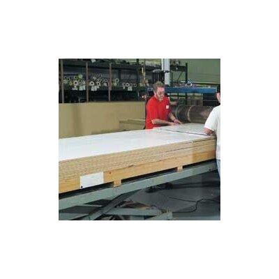 Marsh Sheet Material - Porcelain Steel Chalkboard