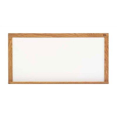 Marsh Remarkaboard Wall Mounted Whiteboard