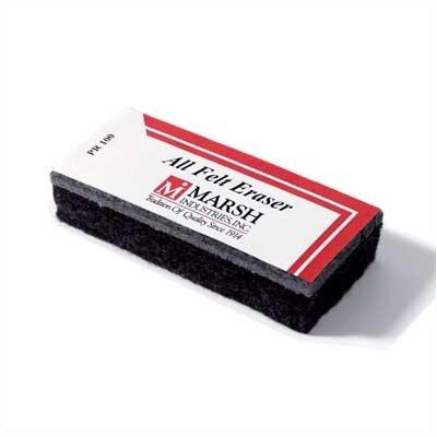 Marsh Felt Eraser