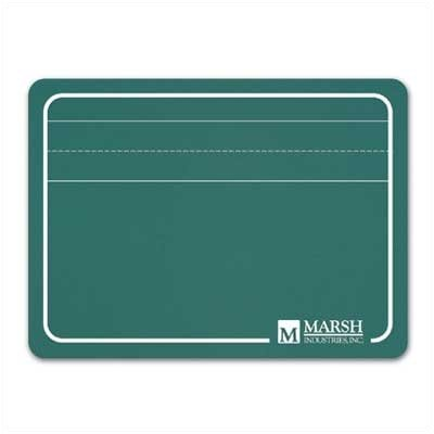 Marsh Primary Writing Chalkboard, 1' x 1'