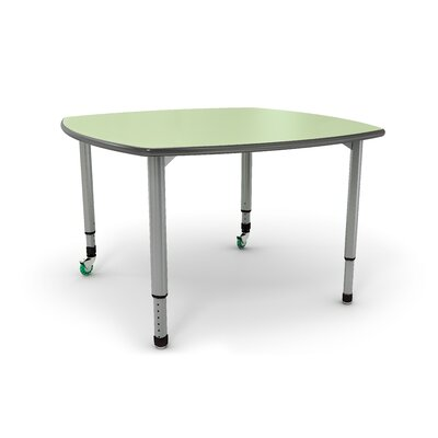 Paragon Furniture Library Classroom Table