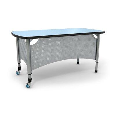 Paragon Furniture All Terrain Teacher Desk
