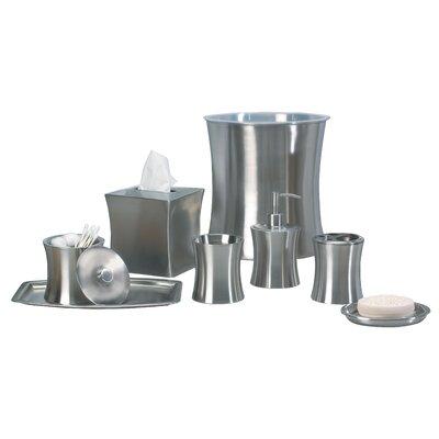 NU Steel Elite Boutique Tissue Holder