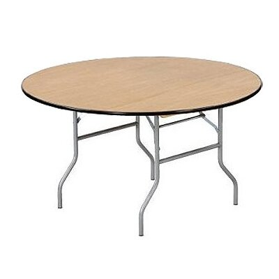 "Buffet Enhancements 60"" Round Folding Table"