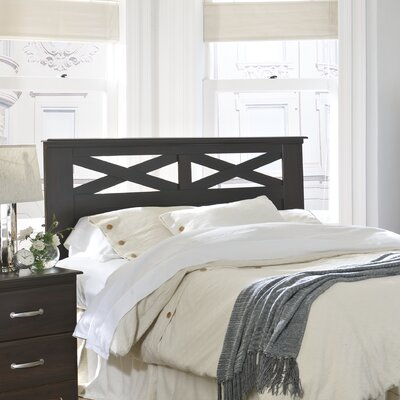 Berlin Wood Headboard by Lang Furniture