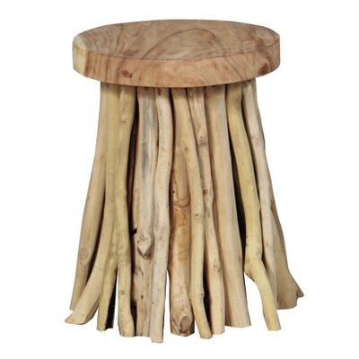 Driftwood Stool by Furniture Classics LTD