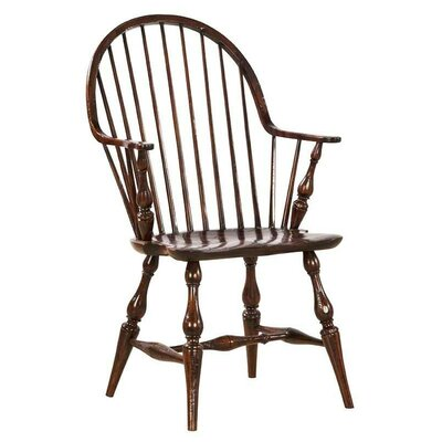 Windsor Arm Chair by Furniture Classics LTD