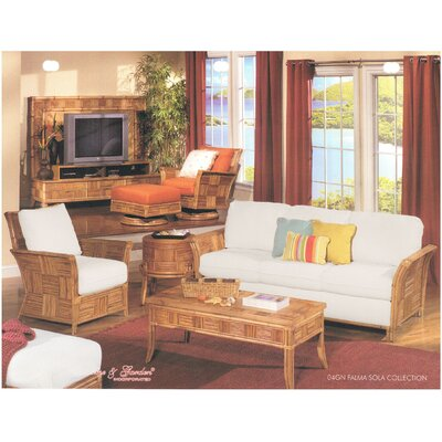 Furniture living room furniture collection palma collection - Garden in small space collection ...