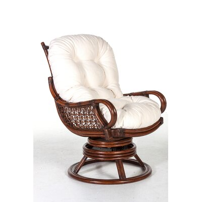 May Flor Rocking Chair by Acacia Home and Garden