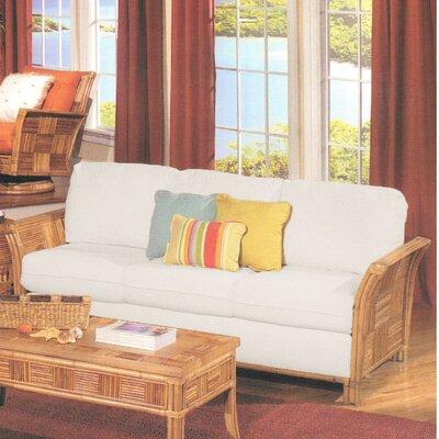 Palma Upholstered Sofa by Acacia Home and Garden