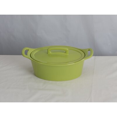 Oval Casserole by Omniware