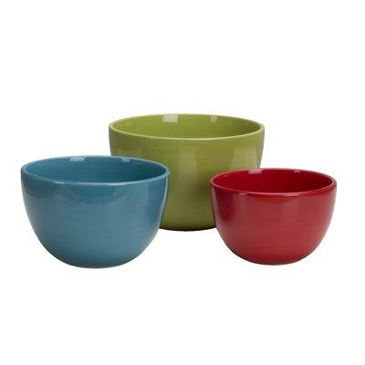 Omniware Rio Serving Bowls