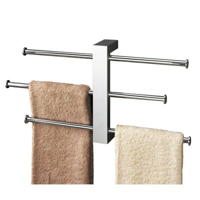 Gedy Bridge Wall Mount Towel Rack Amp Reviews Wayfair Uk