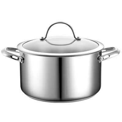 Classic 6-qt. Stockpot by Cooks Standard