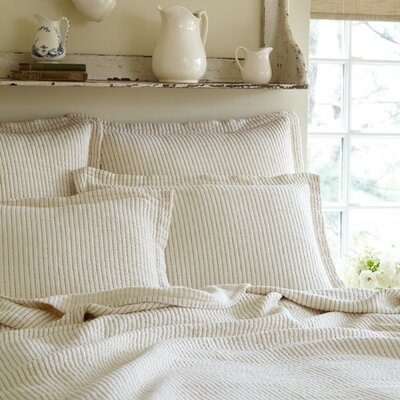 Hudson Coverlet Collection by Taylor Linens