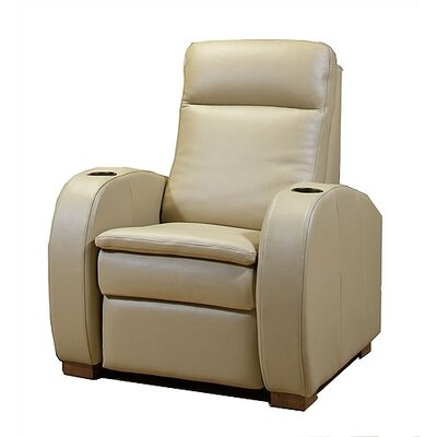 Jaymar Python Home Theater Recliner