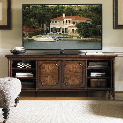 Bal Harbor Montego Bay TV Stand by Sligh