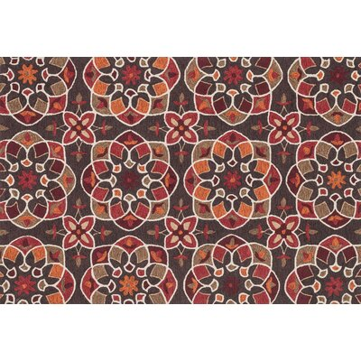 Francesca Brown/Spice Rug by Loloi Rugs