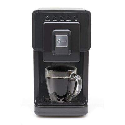 Triple Brew Tea and Coffee Maker by Capresso
