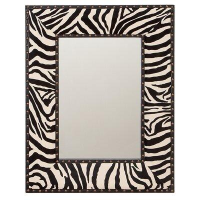 Aspire Zebra Wall Mirror
