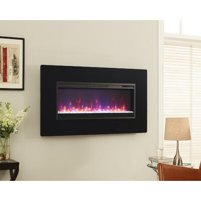 Greenway Muskoka Wall Mount Electric Fireplace Reviews Wayfair