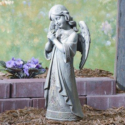 Praying Angel Statue by Roman, Inc.