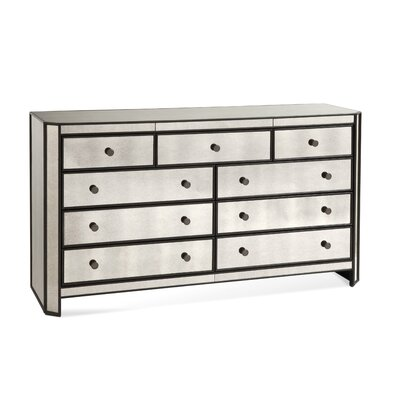 McDowell Grand Hall Chest by Bassett Mirror