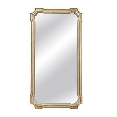 Bassett mirror angelica leaner mirror reviews wayfair - Angelica kitchen delivery ...
