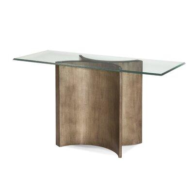 Symmetry Console Table by Bassett Mirror