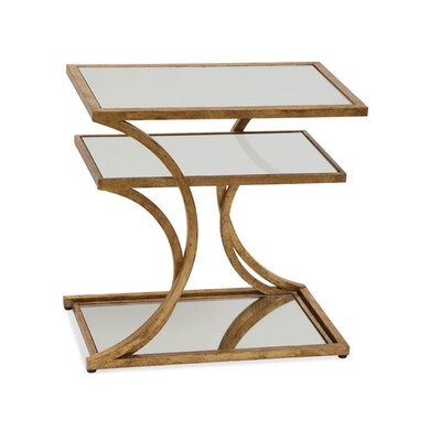 Clement Nesting Table by Bassett Mirror
