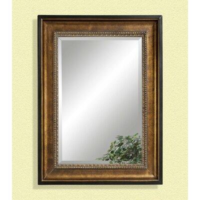 Neville Wall Mirror by Bassett Mirror