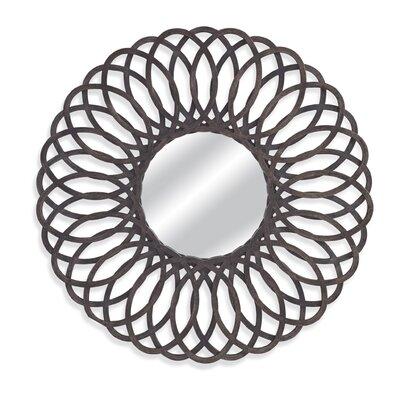 Brynne Wall Mirror by Bassett Mirror