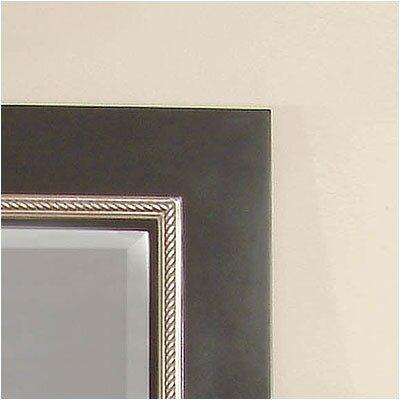 Bassett Mirror Fiona Leaner Mirror