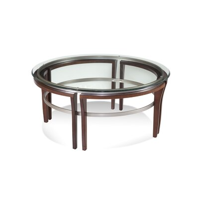 Fusion Coffee Table by Bassett Mirror