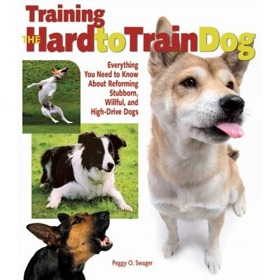 TFH Publications Training the Hard to Train Dog