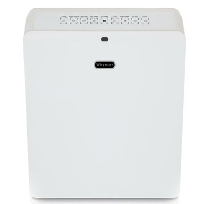 EcoPure HEPA System Air Purifier by Whynter
