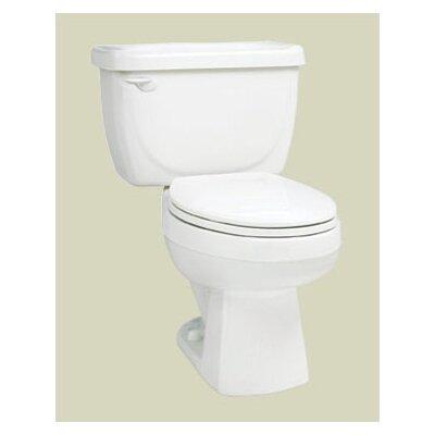Marathon I Front 1.6 GPF Round 2 Piece Toilet Product Photo