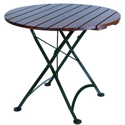 Furniture Designhouse European Café Bistro Table