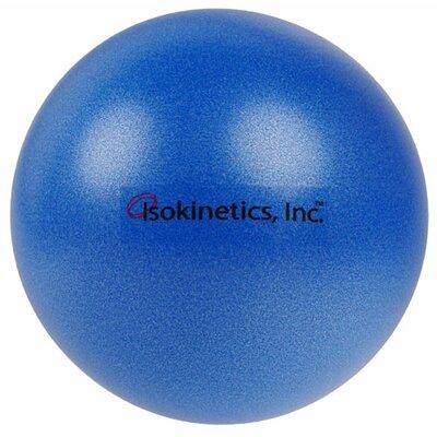 Isokinetics Brand Mini Exercise Ball