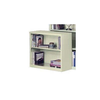 "Virco 30"" Standard Bookcase"