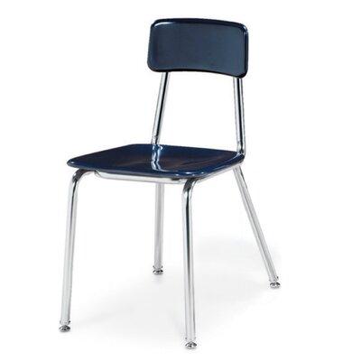 "Virco 3300 Series 18"" Plastic Classroom Chair"