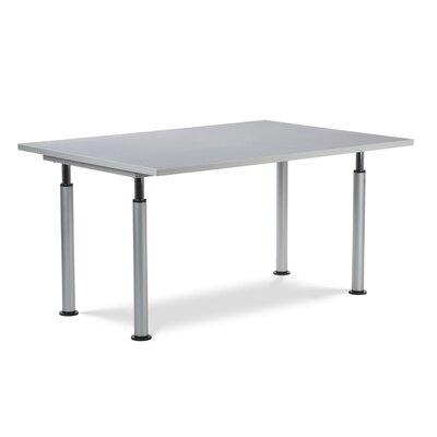 "Virco Art 60"" x 42"" Rectangular Classroom Table"