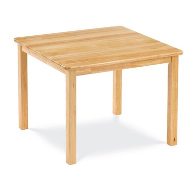 "Virco Children's 30"" Square Classroom Table"