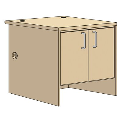 "Virco Cupboard Unit (32"")"