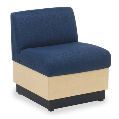 Virco Modular Lounge Chair