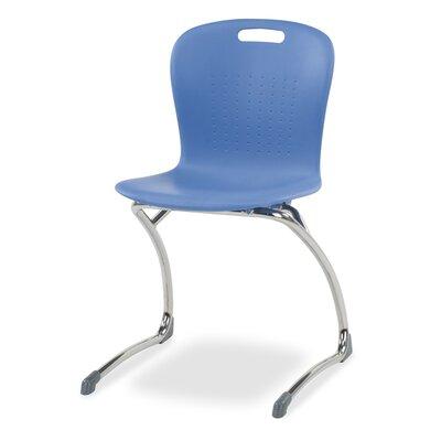 "Virco Sage Series 19"" Plastic Classroom Chair"