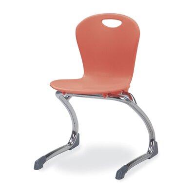 "Virco Zuma 13.5"" Plastic Classroom Chair"
